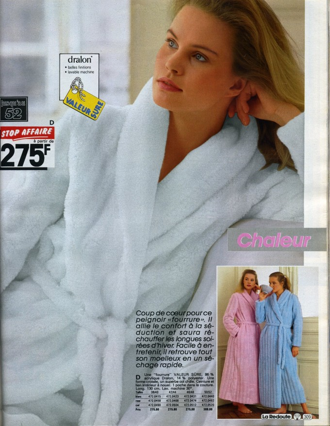 Floor Length Robes | Plush Bathrobes | Designer Robes