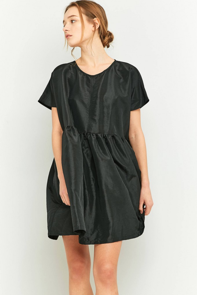 Formal Babydoll Dresses | Babydoll Dresses | Zara Babydoll Dress