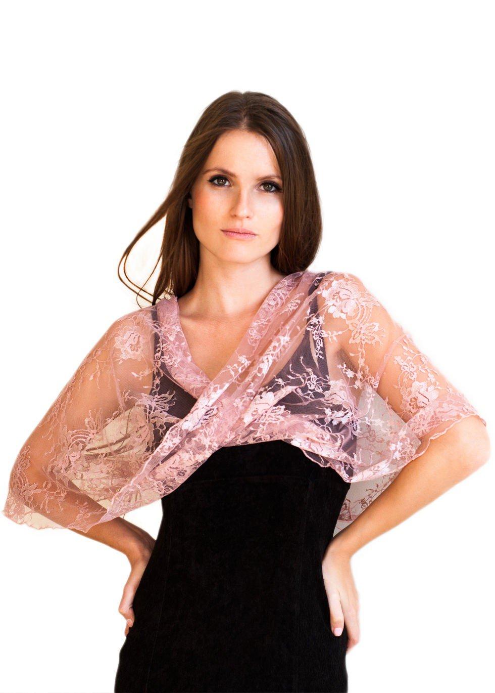 Formal Shrugs | Lace Shrug | Plus Size Shrugs