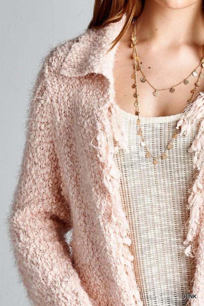 Free People Shaggy Sweater | Walmart Ugly Sweater | Shaggy Sweater