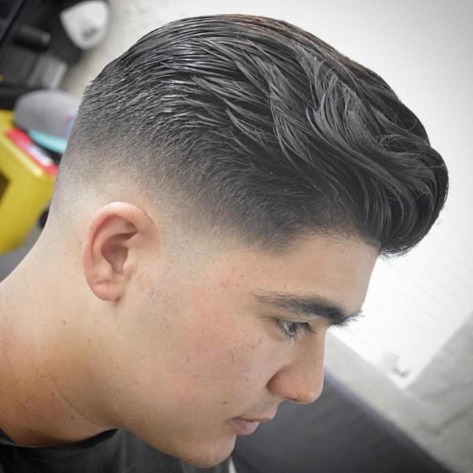Fresh Haircuts | African American Boy Haircuts | Teen Boy Haircut