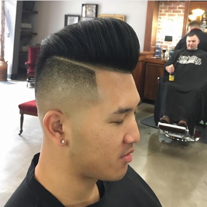 Fresh Haircuts | Boys Haircuts With Lines | 1 Fade Haircut