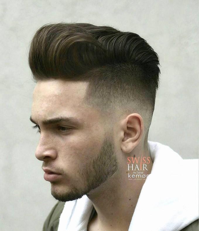Fresh Haircuts | Midlength Haircuts | Choppy Lob