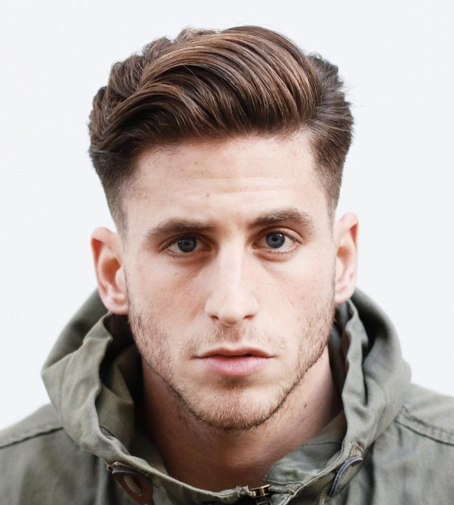 Fresh Haircuts | Modern Haircuts for Men | Cool Haircuts for Boys
