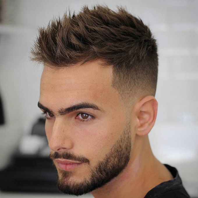Fresh Haircuts | Teen Boys Hairstyles | Current Hairstyles For Men