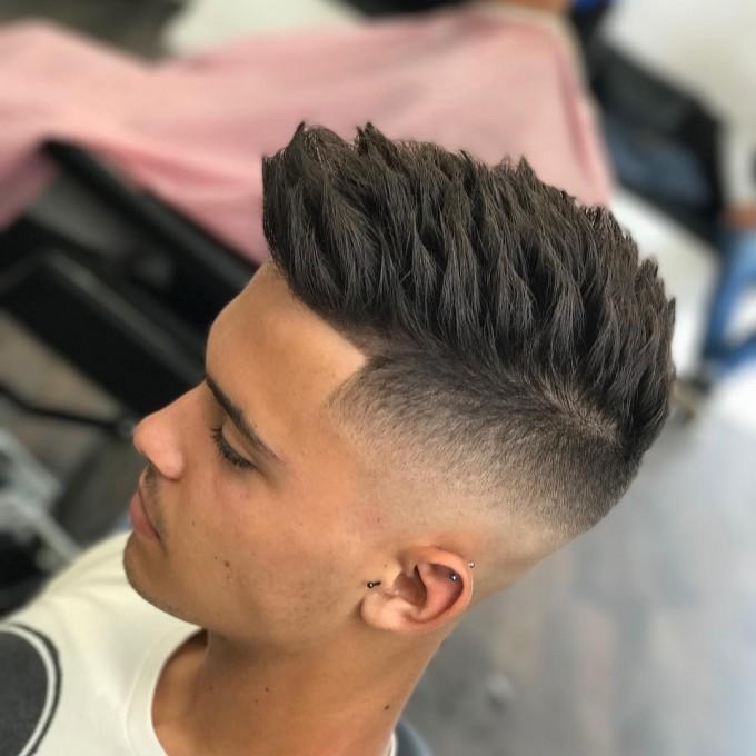 Fresh Market Lynchburg Va | Fresh Haircuts | Afro Cuts