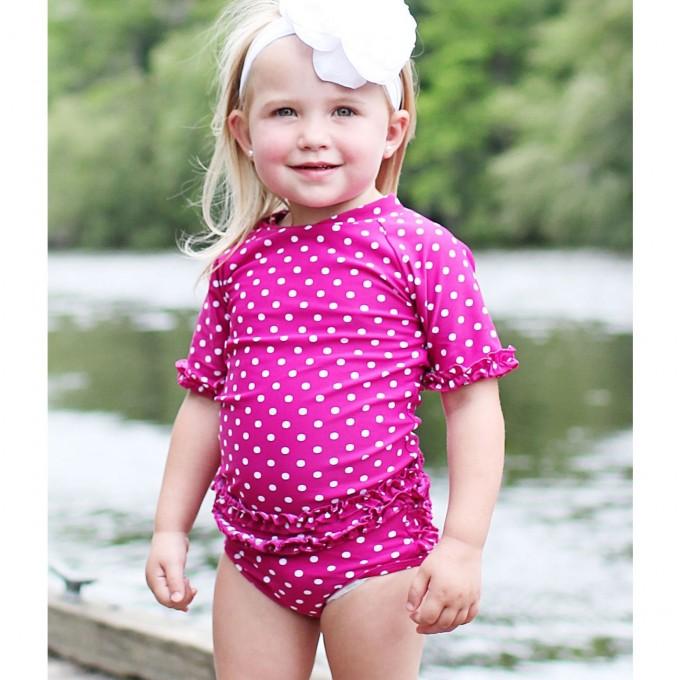 Frilly Swimsuit | Tween Bathing Suits | Junior Bikinis