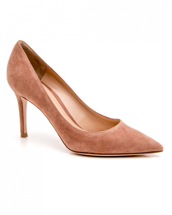 Gianvito Rossi New York | Giuseppe Rossi Shoes | Gianvito Rossi Pump