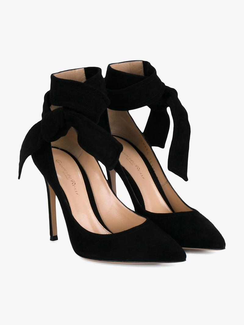 Gianvito Rossi Pump | Gianvito Rossi Peep Toe | Vito Shoes