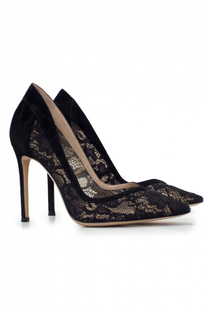 Gianvito Rossi Pump | Sandro Rossi Shoes | Rossi Boots Reviews