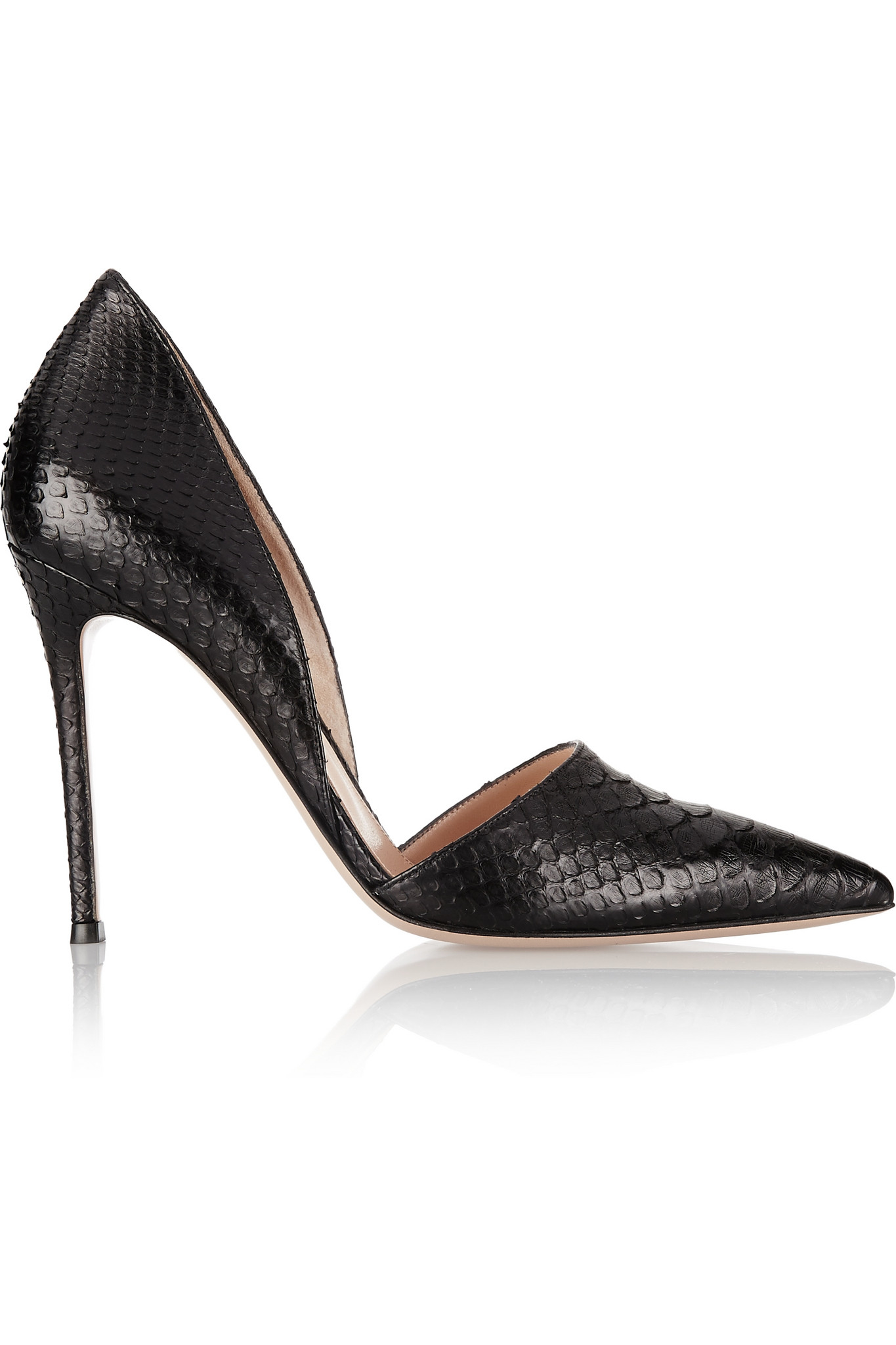 Gianvito Rossi Pumps | Gianvito Rossi Pump | Gianvito Rossi Plexi Pump