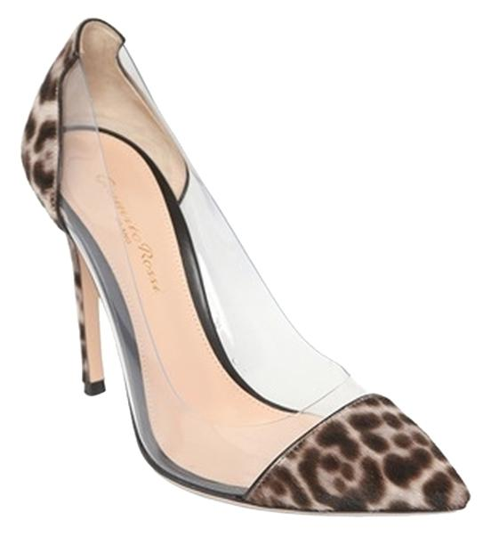 Gianvito Rossi Python Pumps | Sandro Rossi Shoes | Gianvito Rossi Pump