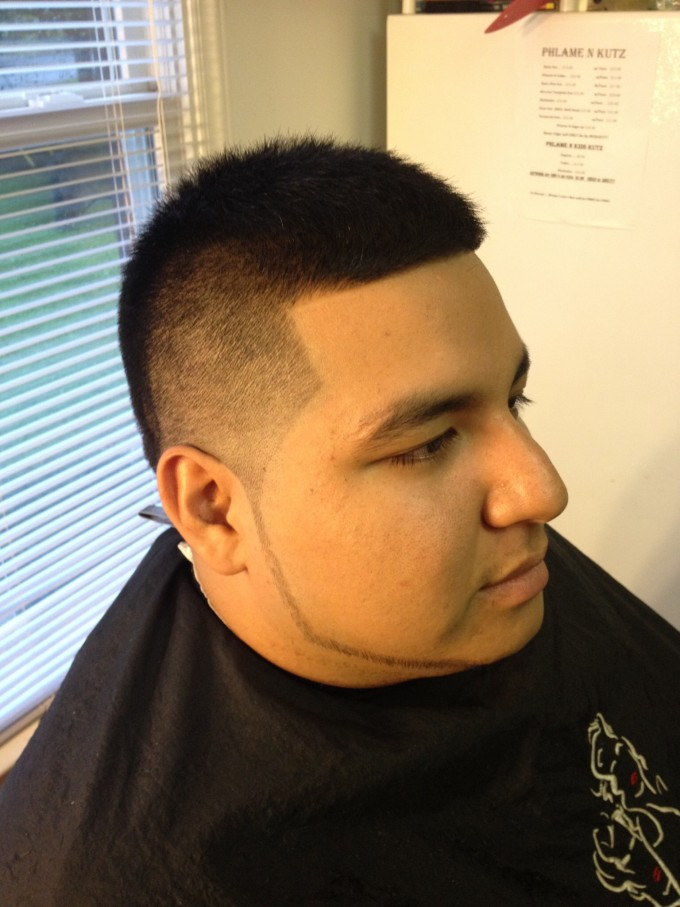 Good Haircuts For Guys   Fresh Haircuts   Fades Haircuts Types