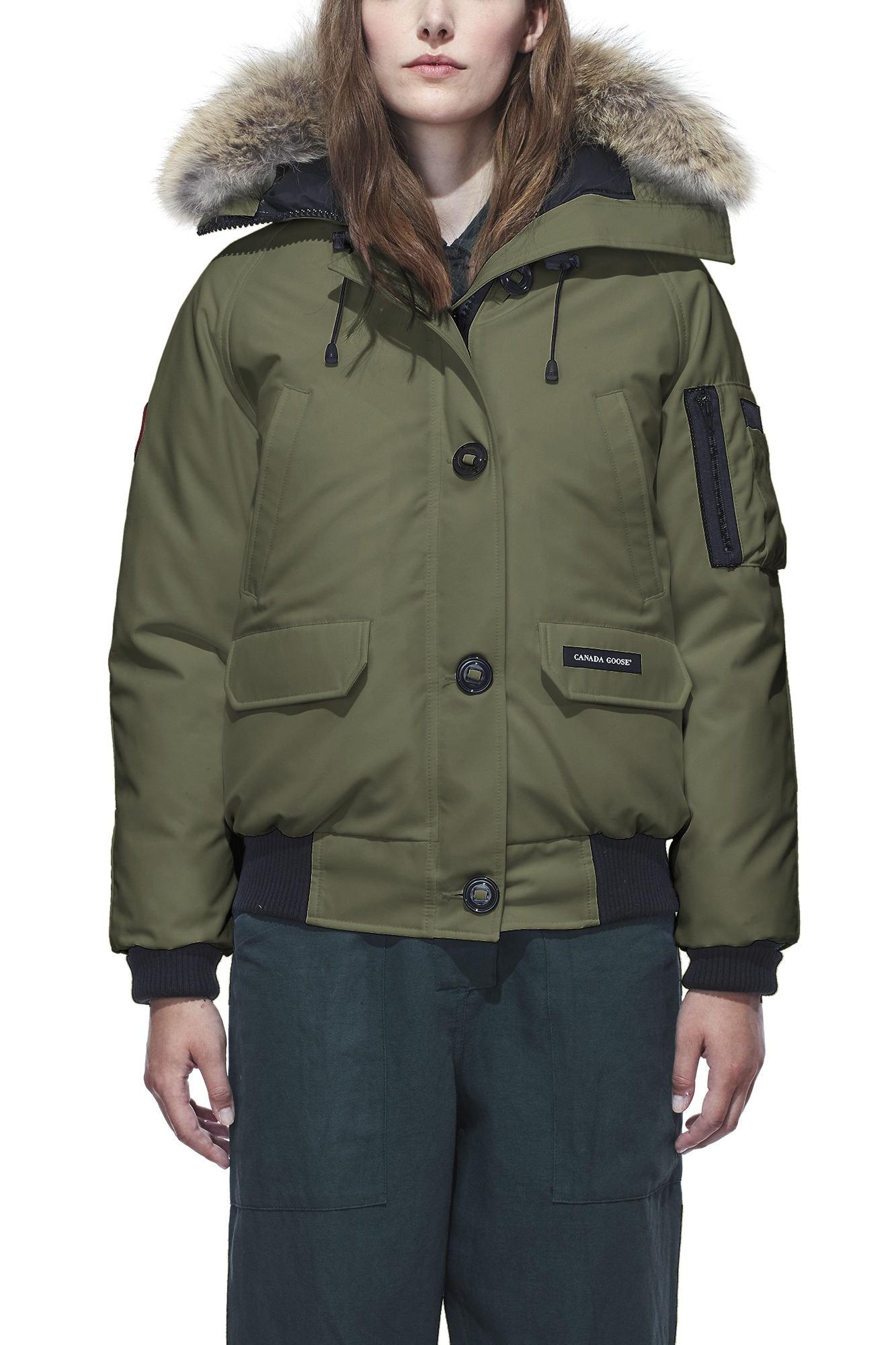 canada goose jacket macy's