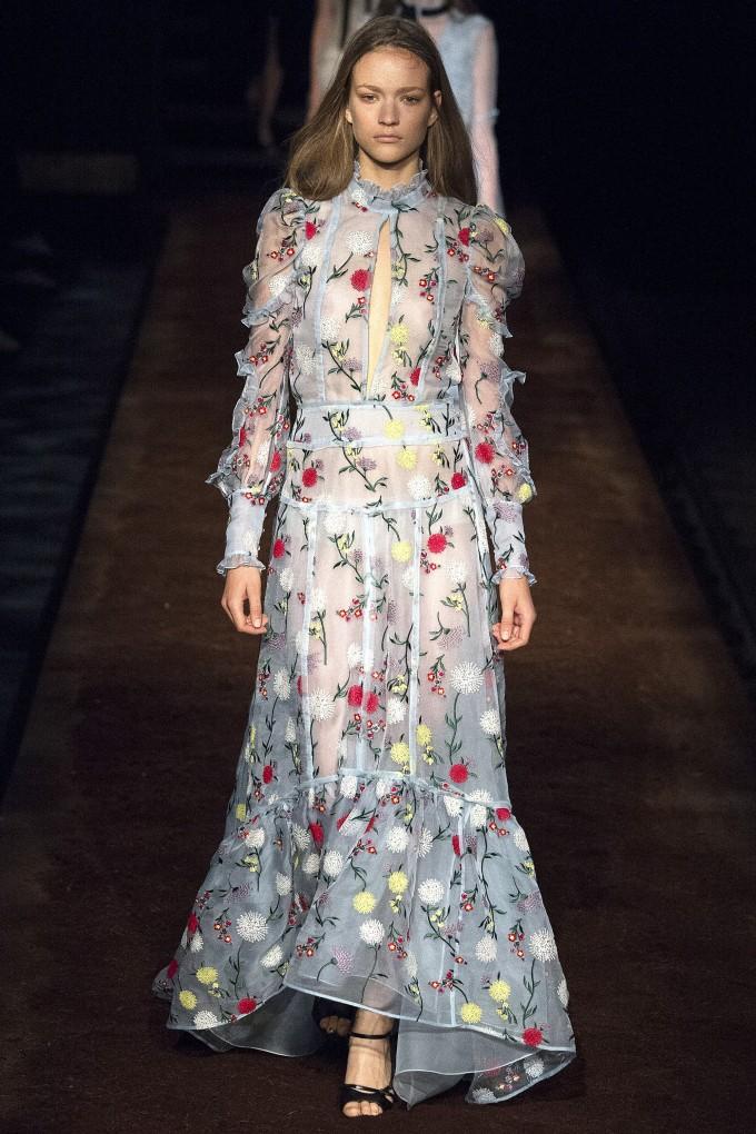 Gorgeous Erdem Wedding Dress | Charming Erdem Dress