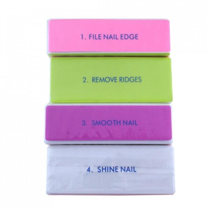 Gratiae Nail Buffer | Nail Buffer | Buff Manicure