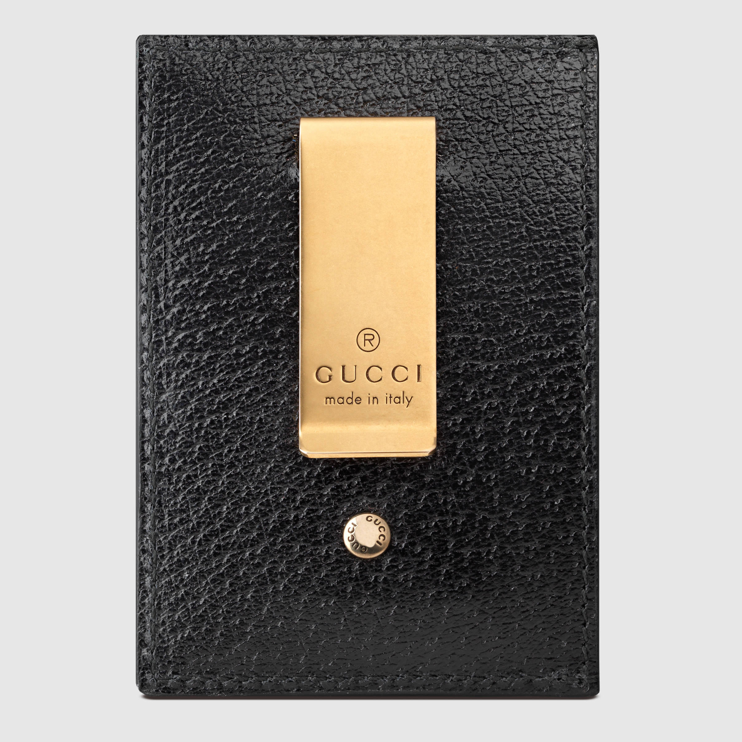 Gucci Money Clip | Chanel Wallets Saks | Gucci Mens Trifold Wallet