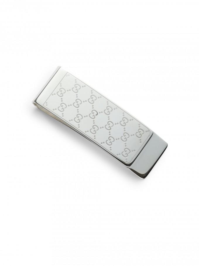 Gucci Money Clip | Designer Leather Wallets | Mens Designer Wallet