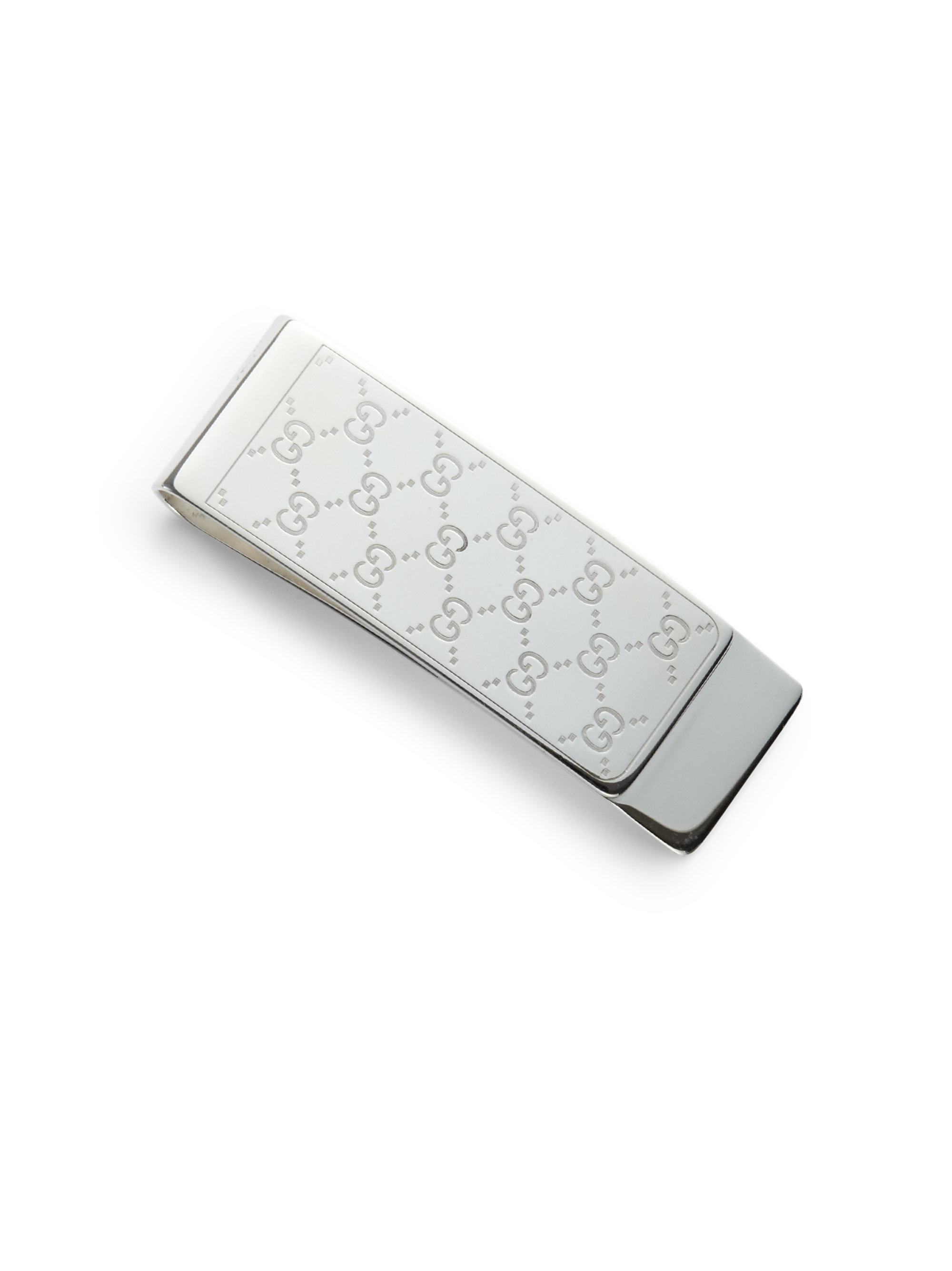 Gucci Money Clip | Designer Leather Wallets | Mens Designer Wallet