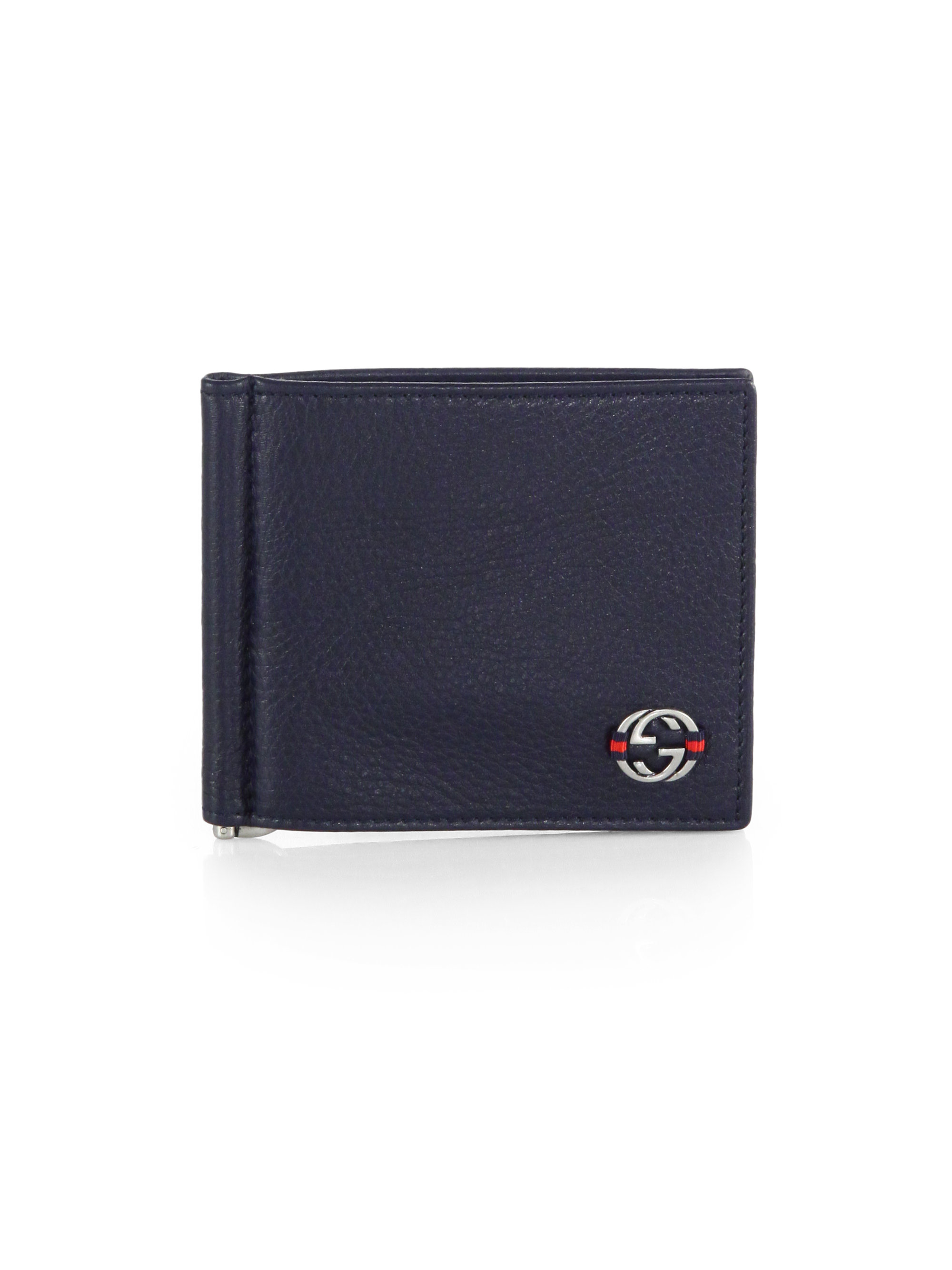 Gucci Money Clip | Gucci Wallet with Money Clip | Gucci Credit Card Holder Money Clip