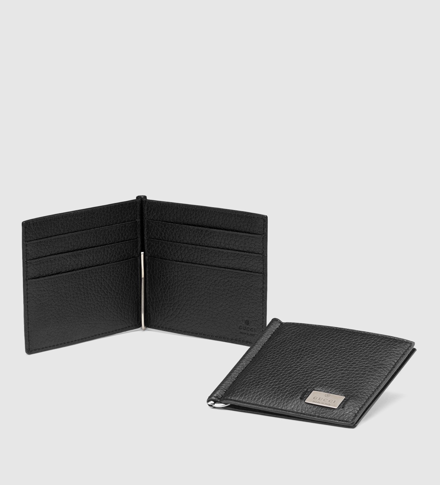 Gucci Money Clip | Saks Wallets | Luxury Wallets Mens