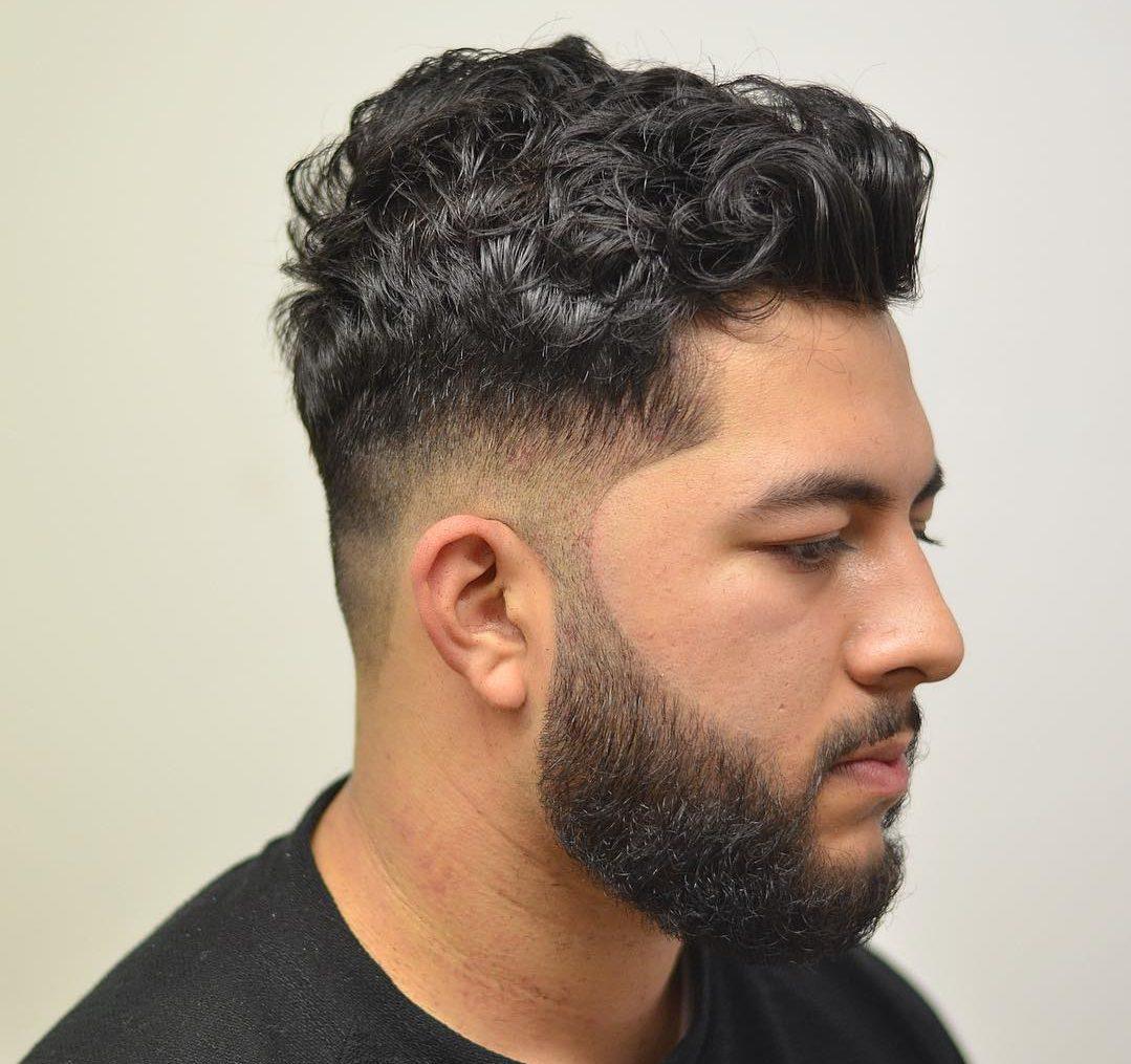 Haircut for Curly Hair Boy | Haircuts for Men with Curly Hair | Haircuts for Short Curly Hair