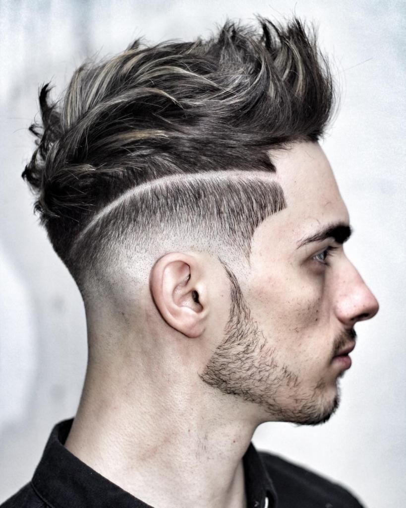 Haircuts For Black Men | African American Boy Haircuts | Fresh Haircuts