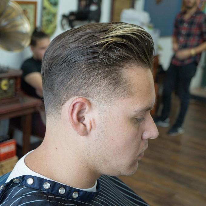 Haircuts For Teenage Guys | Teen Hair Styles | Fresh Haircuts