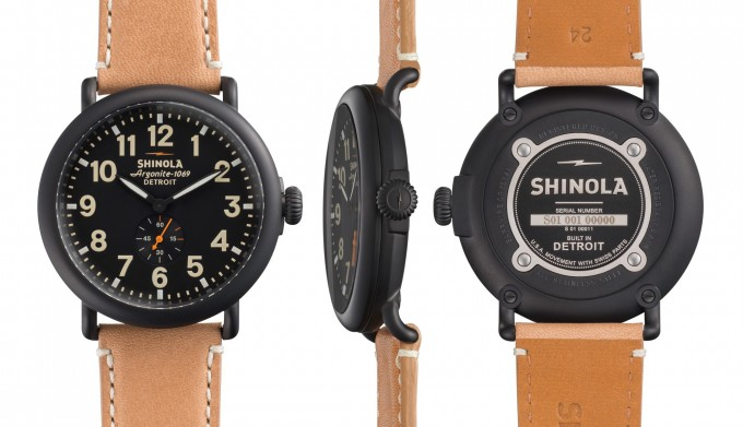Handcrafted Watches | Shinola Watches Review | Shinola Watch