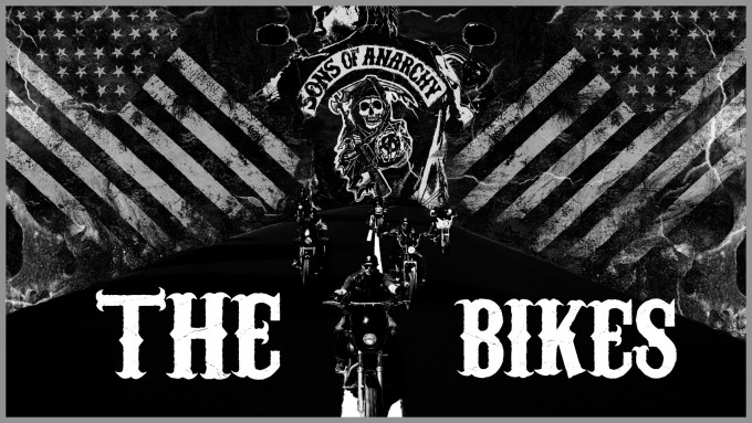 Harley Style Bikes | What Kind Of Bikes Are Used On Sons Of Anarchy | Sons Of Anarchy Bikes