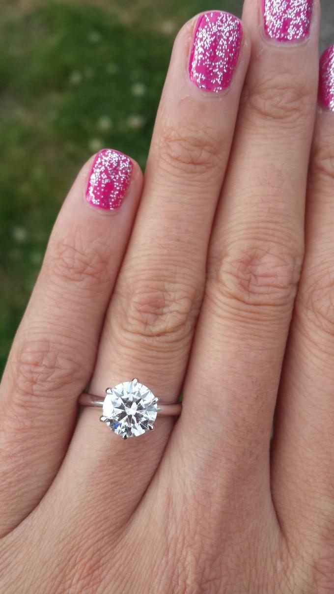 Helzberg Diamonds | Marina And The Diamonds Tour | Enchanted Diamonds Review