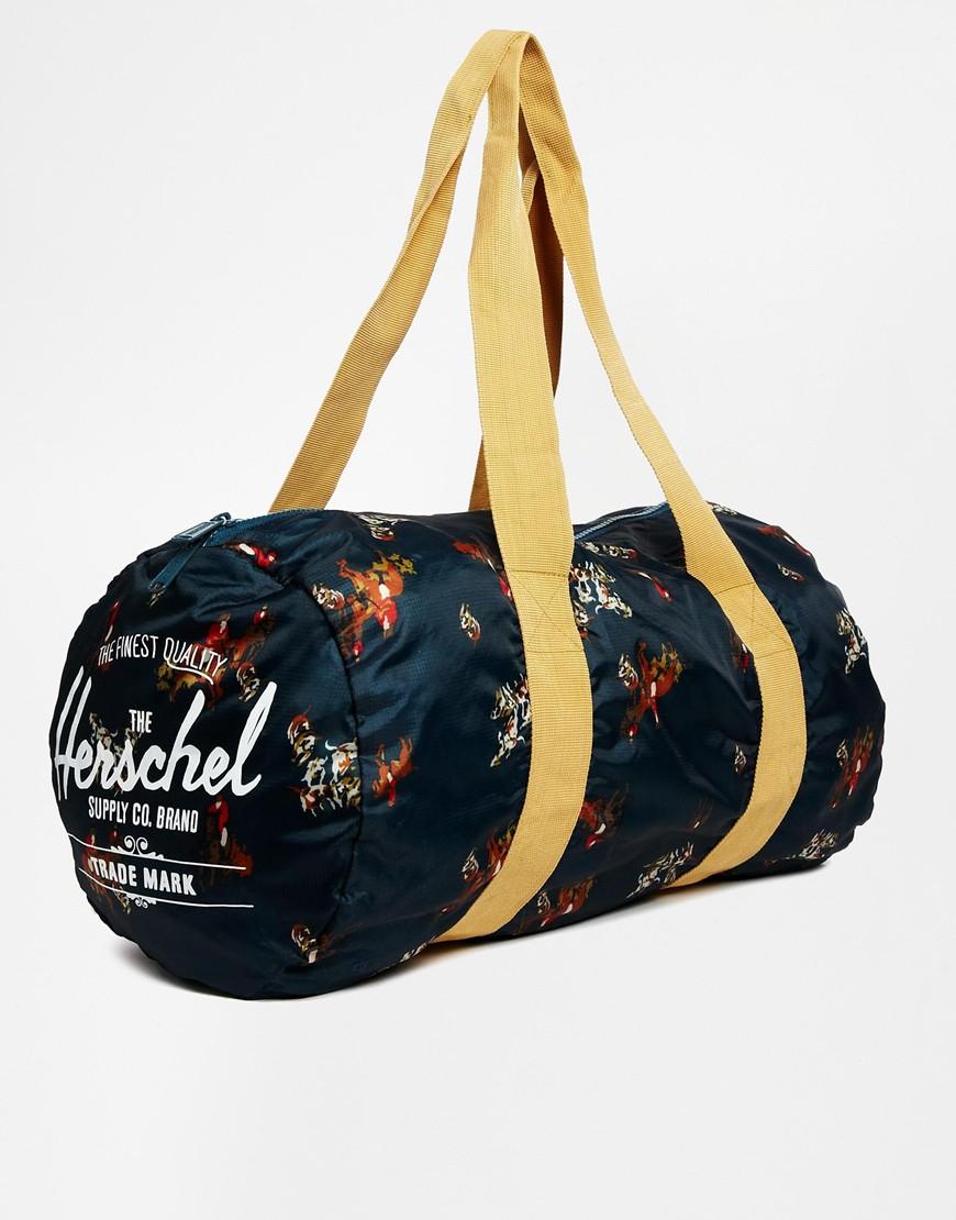 Herschel Backpack Navy | Herschel Duffle Bag | Herschel Overnight Bag