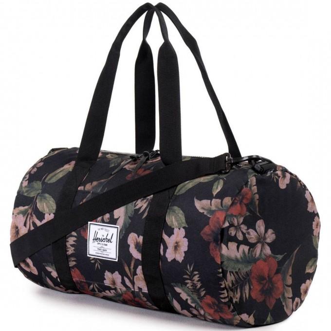 Herschel Camo | Herschel Duffle Bag | Herschel Overnight Bag