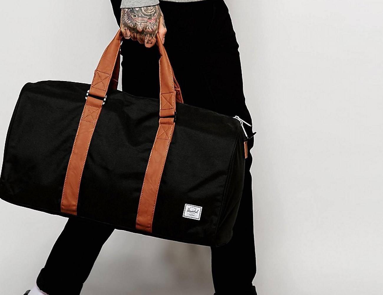 Herschel Duffle Bag | Duffle Bag Herschel | Cheap Herschel Duffle Bag
