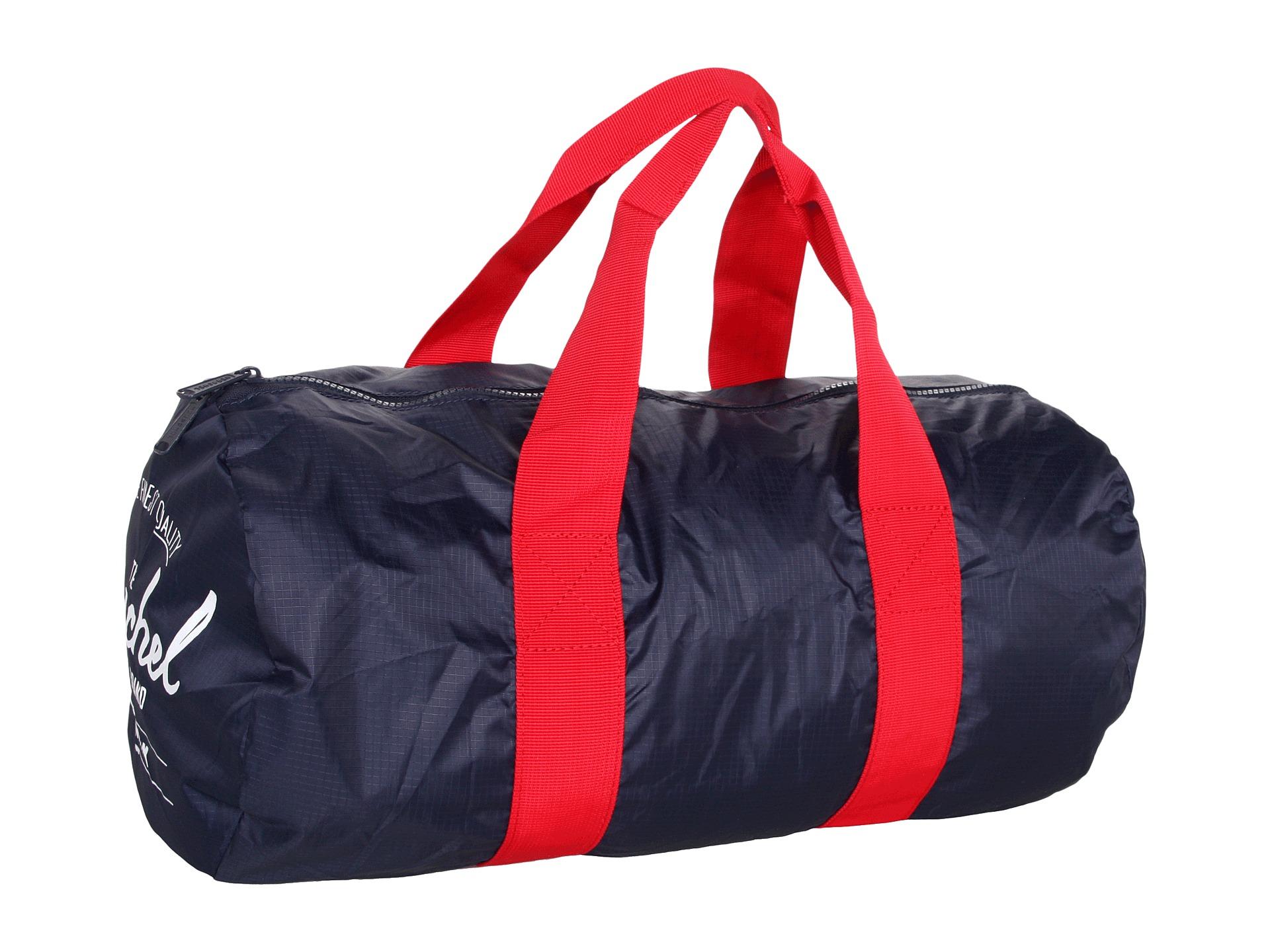 Herschel Duffle Bag | Herschel Back Packs | Canvas Duffel Bag