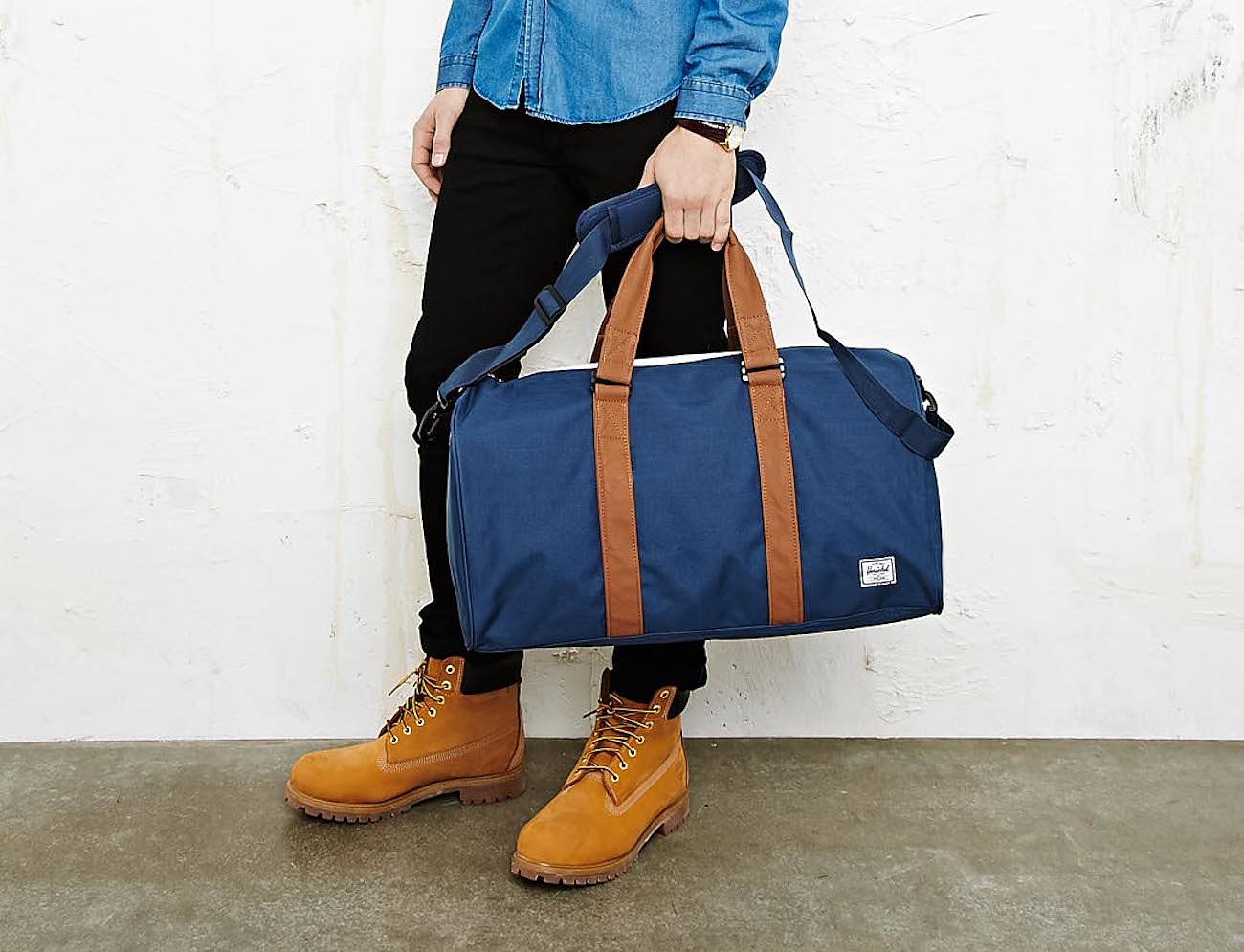 Herschel Large Backpack | Herschel Duffle Bag | Herschel Backpack Nyc