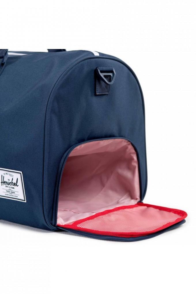 Herschel Mens Backpack | Herschel Supply Duffle Bag | Herschel Duffle Bag