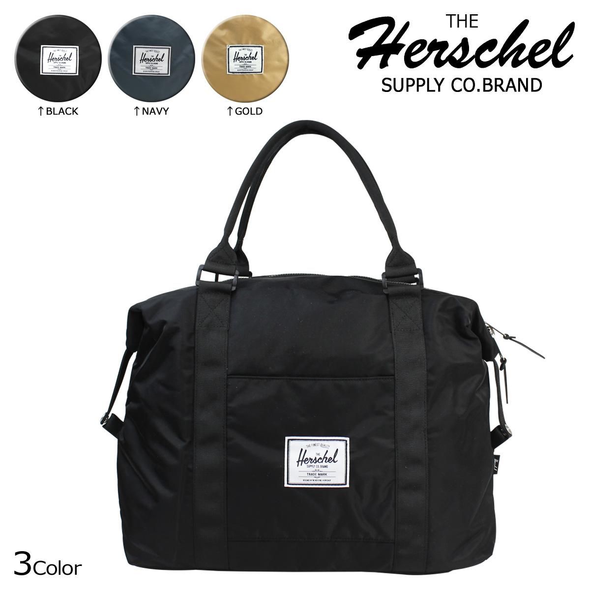 Herschel Novel Bag | Herschel Duffle Bag | Herschel Overnight Bag
