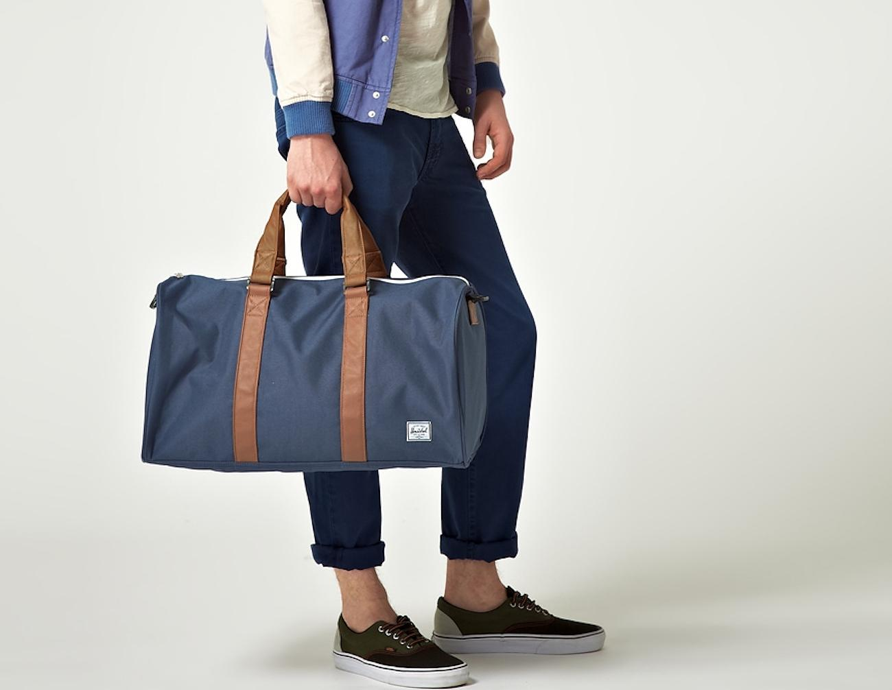 Herschel Novel Duffle Bag | Herschel Supply Backpacks | Herschel Duffle Bag