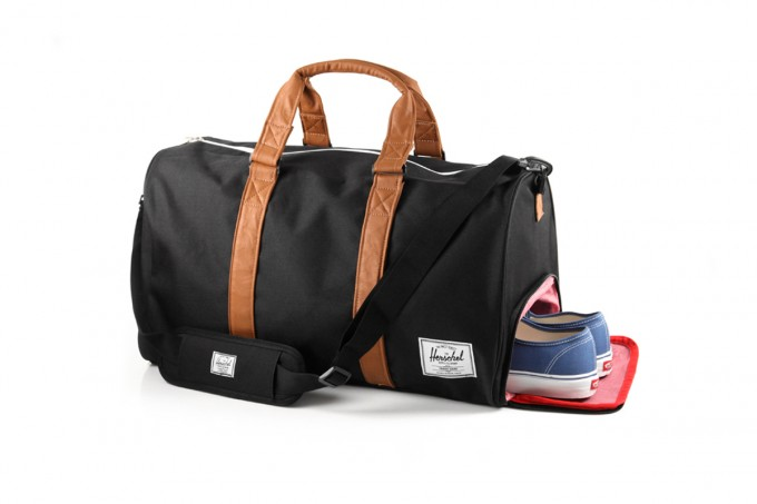 Hershel Supply Co | Herschel Supply Novel Duffle Bag | Herschel Duffle Bag