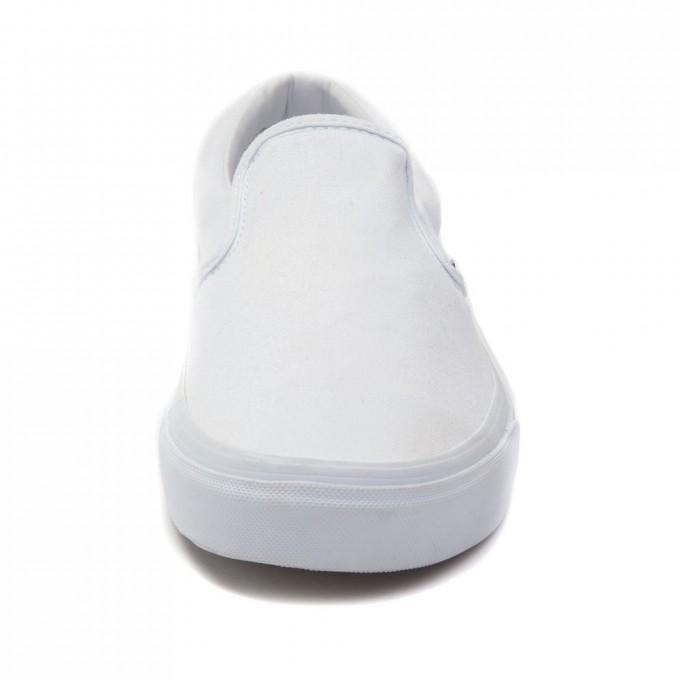 High Tops Vans | White Van Slip Ons | Girl Vans Shoes