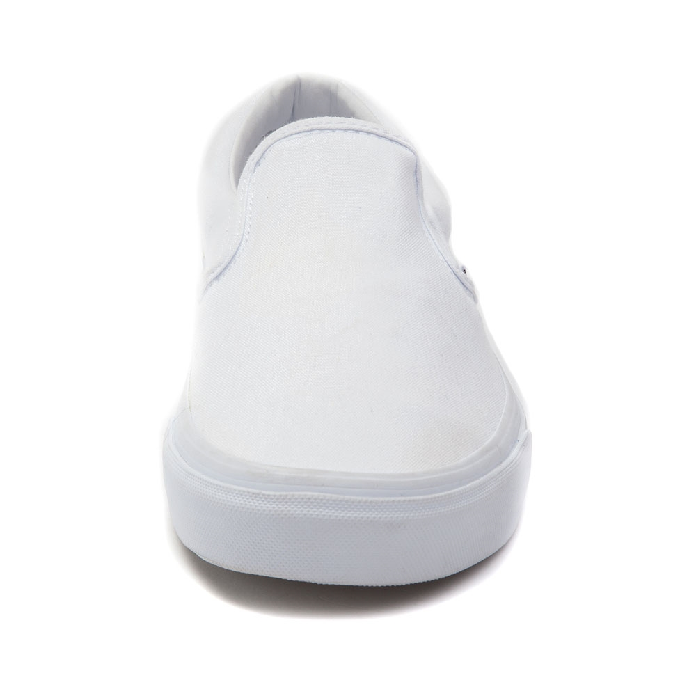 High Tops Vans | White Van Slip Ons | Girl Vans Shoes