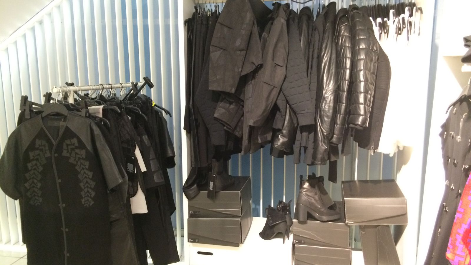 H&m Soho | H&m Portland | Necessary Clothing Soho