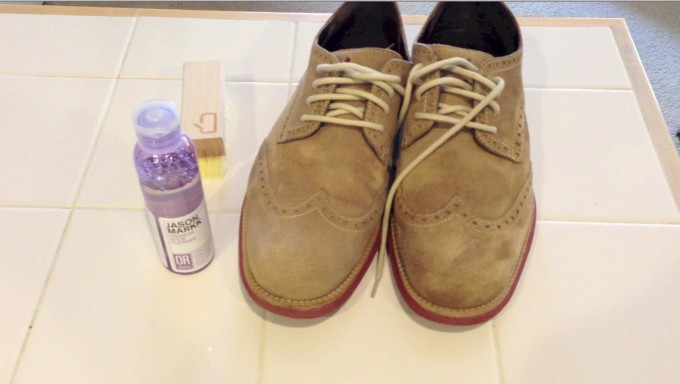 How Do You Clean Suede | How To Clean Suede Shoes Home Remedy | Timberland Boot Eraser