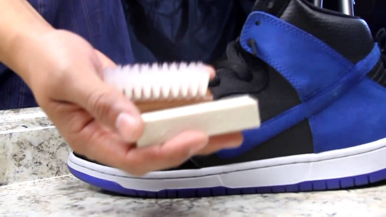 How Do You Clean Suede | How to Clean Suede Shoes | How to Get Rid of Sweat Stains on Hats