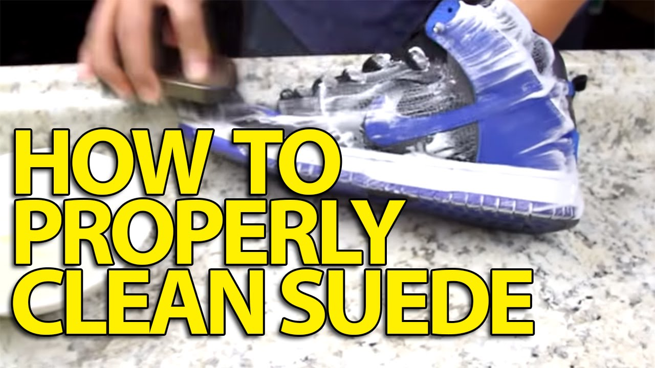 How Do You Clean Suede | Timberland Eraser | Suede Cleaner for Timberland Boots