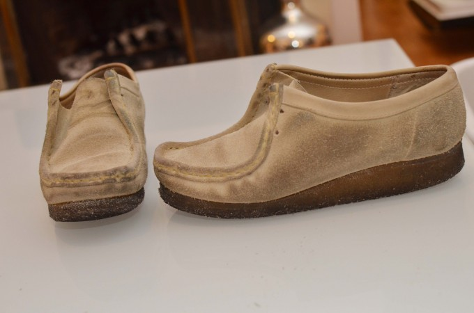 How To Clean Suede Boots | How Do You Clean Suede Fabric | How Do You Clean Suede