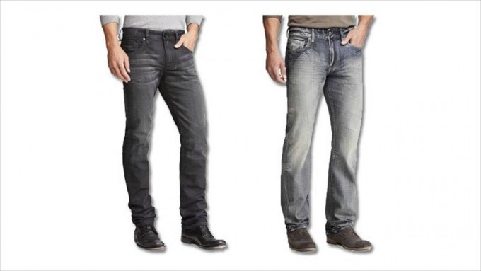 How To Shrink Jeans To Fit | How To Make Jeans Skinnier | Slimming Tops To Wear With Jeans