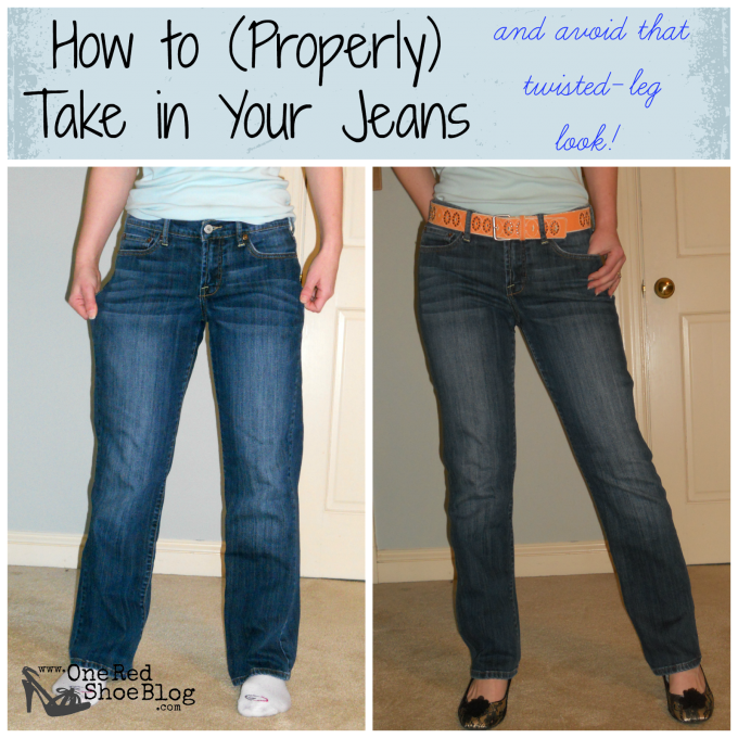 How To Wear Skinny Jeans Men | Best Jeans For Curvy Girls | How To Make Jeans Skinnier