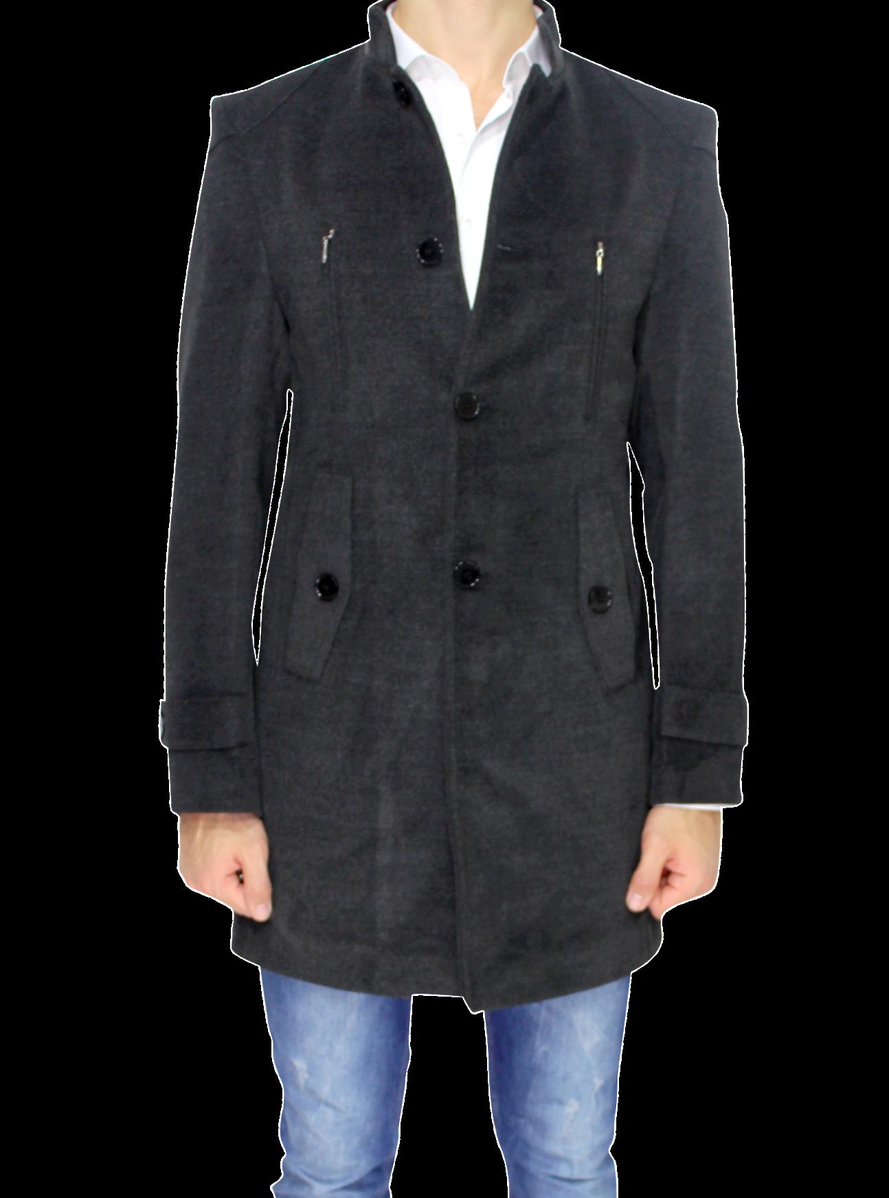 Hugo Boss Coats | Long Trench Coat Men | Mens Overcoats